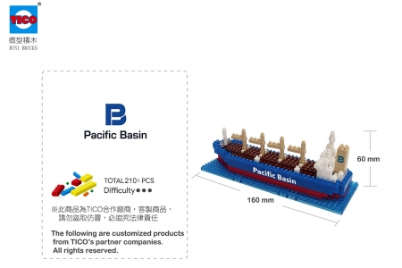 PACIFIC BASIN SHIPPING(HK) LIMITED